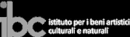 Logo Istituto per i beni artistici culturali e naturali